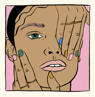Girl Close Up Face two.png