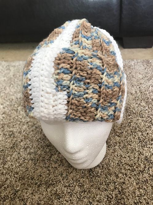 """LIMITED EDITION """"DABABYY"""" FROSTY FALL BEANIE"""