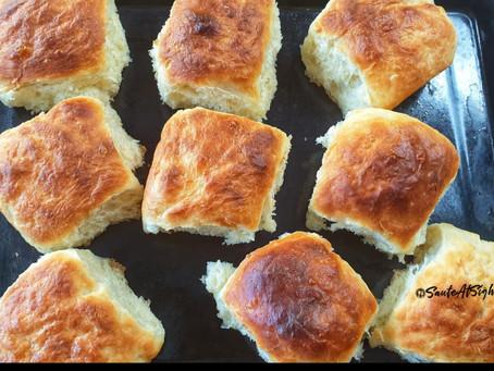 Eggless Ladi Pav | Bombay Ladi Pav | Eggless Bread