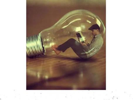 DICAS: Iluminação para leitura