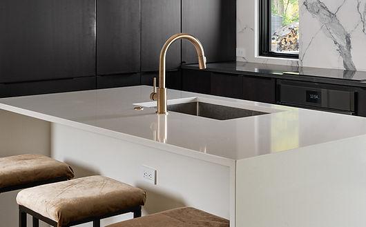 modern kitchen renovation remodel interi