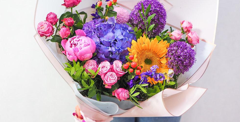 "Bouquet ""In the meadow"""