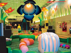 St. Louis Mills Mall, A Place To Grow