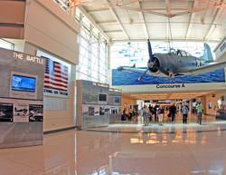 WWII, Dauntless Exhibit