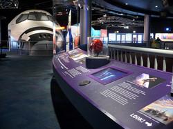 Henry Crown Space Exhibit