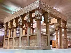 Denderah Chapel