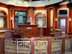 Judge Mathis Set
