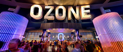 Ozone at The Amway Center