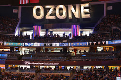 The Ozone at The Amway Center
