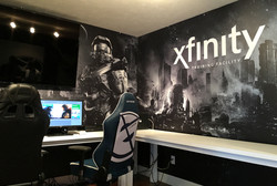 Xfinity Gamer House