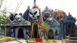Fright Fest, Six Flags Great