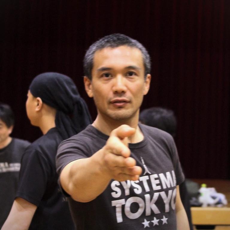 6/25,26,27 北川貴英特別WS in 熊本