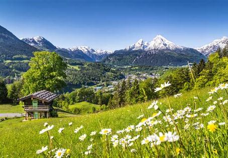 J'ai vécu en Autriche dans une vie passée