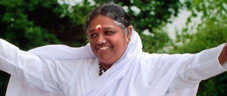Amma, une Mère Divine parmi nous