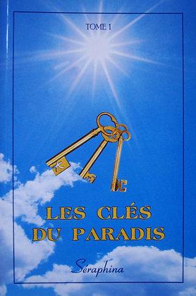Les clés du Paradis - Séraphina Husset - 435p. 2005