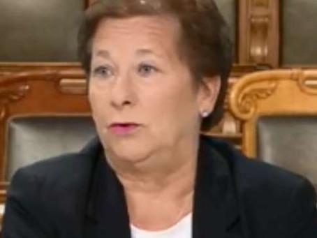 """Bernard Laroche : """"mon épouse, je la soutiens"""""""