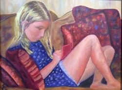 Elke Goodno-Girl on I-Pod