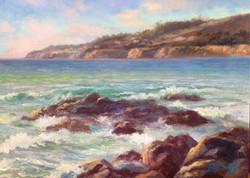 BDuffy-Windswept-Sea,-9'h.-x-12'l.,-(Portugese-Bend)