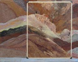 Artists Palette, Death Valley Califo