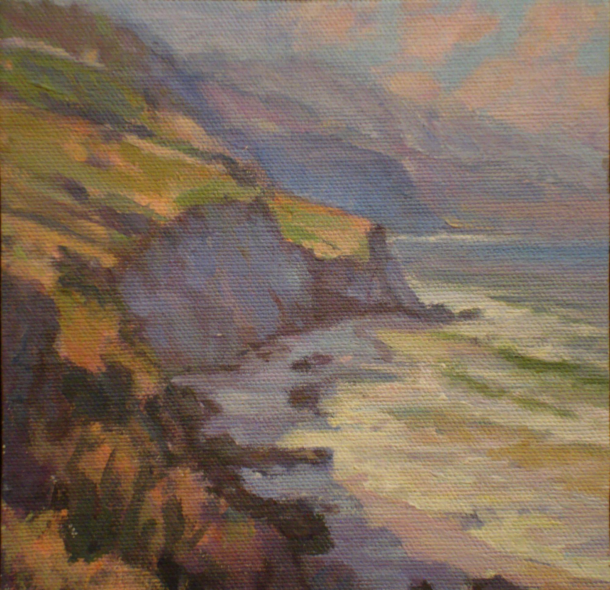 Fenton, The Lost Coast