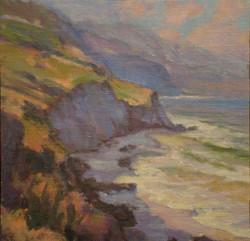 Fenton, The Lost Coast