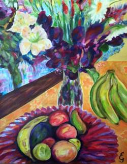 Elke Goodno-Green Bananas