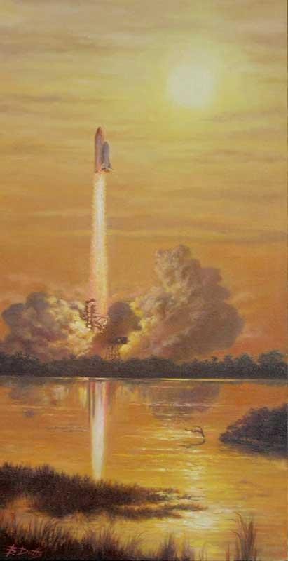 BDuffy-Atlantis-Dawn-Launch