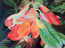 Elke Goodno-In the Botanical Garden