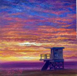 BDuffy-Blazing-El-Porto-Sunset