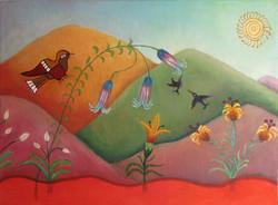 Peruvian Fantasy #3