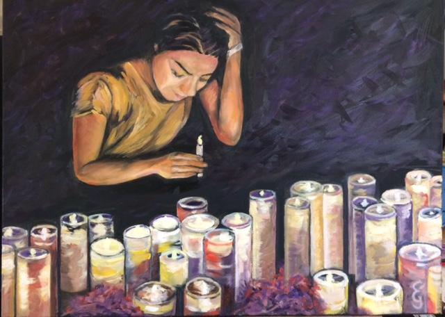 Elke Goodno-Lucia Mourning
