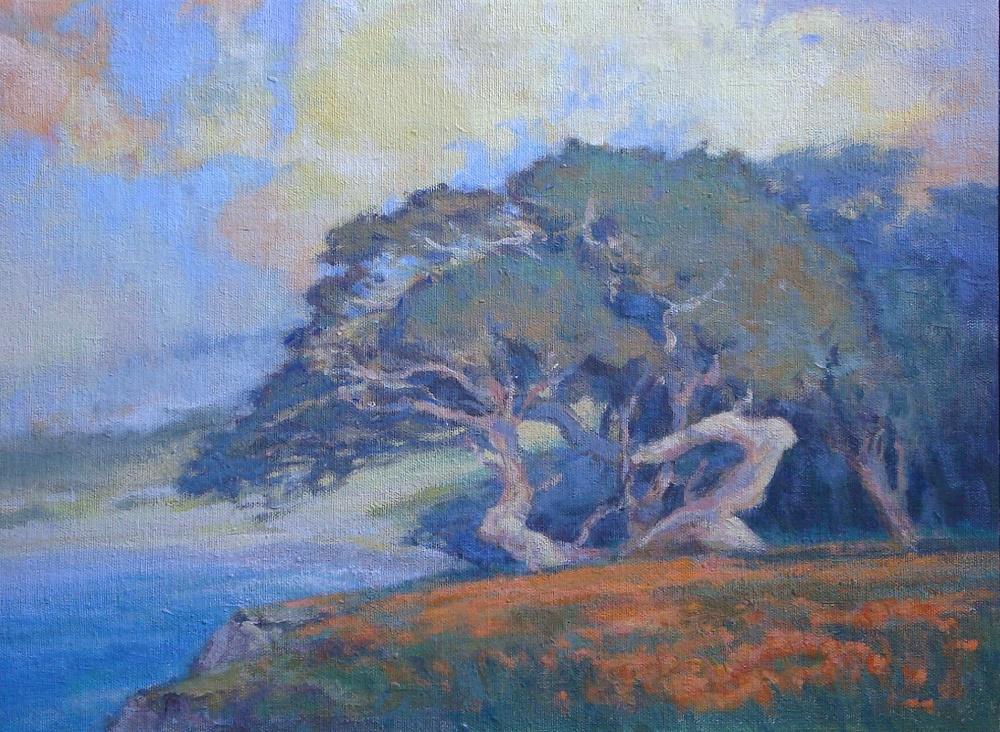 Fenton, Carmell Tree