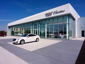 Prestige Cadillac