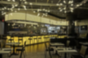 Cat Cora's Taproom DTW