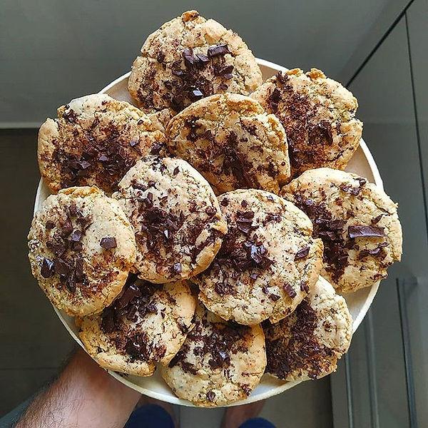 לא תקשיבו, העוגיות האלה זה אמאל'ה!!! עוג
