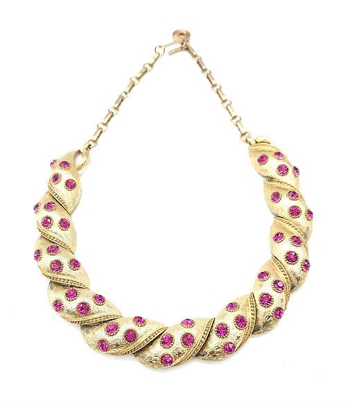 Gorgeous Lisner collar
