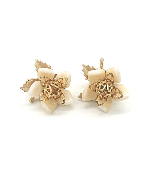 Corocraft flower clipons