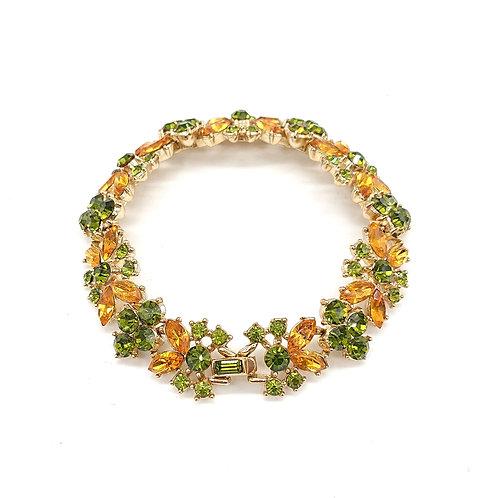 Trifari classic bracelet