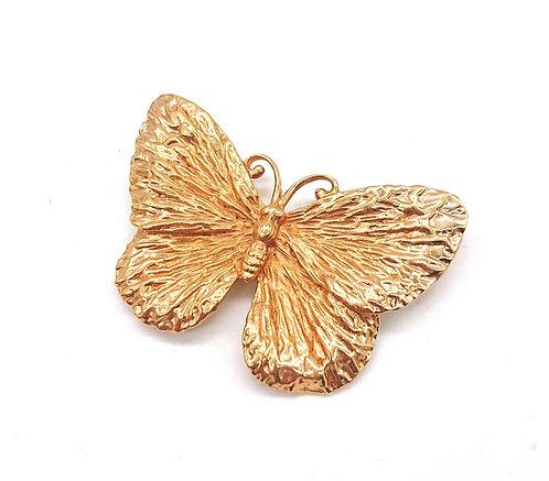 Napier Butterfly brooch