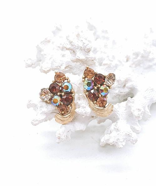 Lisner pierce earrings