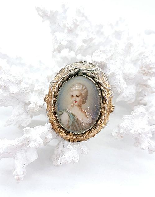 Original by Robert pendant brooch