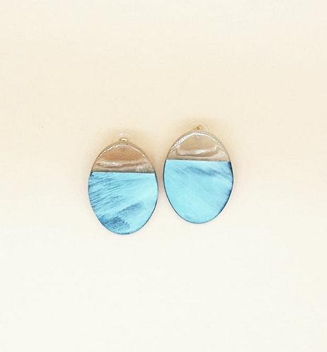 Summer earrings