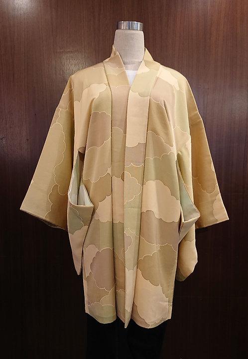 Silky Kyoto haori