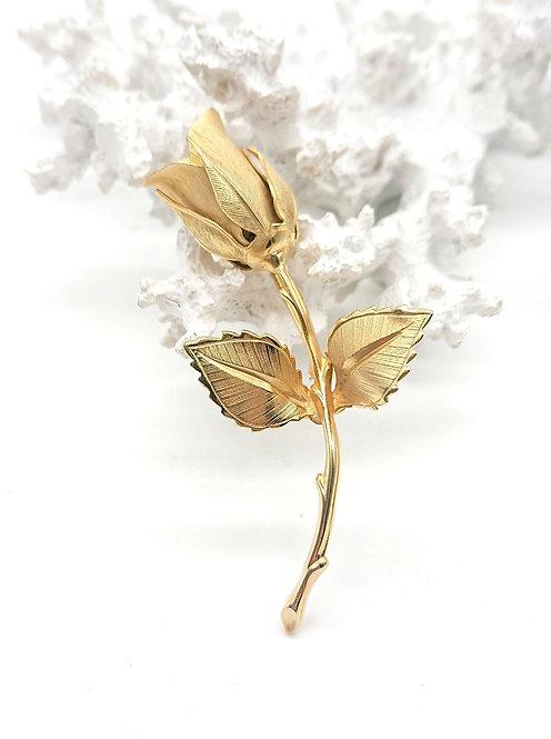 Giovann rose pin