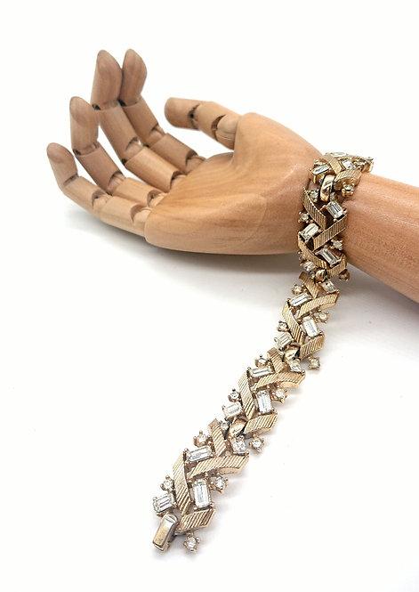 Vintage Trifari bracelet