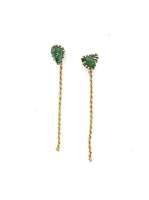 Vintage Lisner clipons