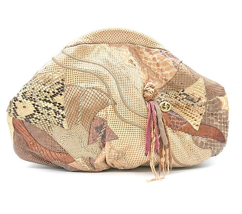 Vintage Carlo Fiori handbag