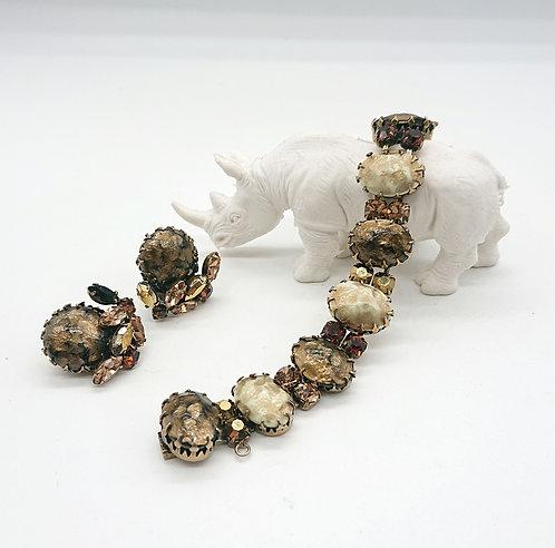 Regency bracelet