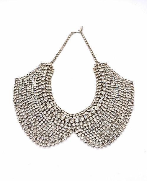 Stunning Weiss bib collar