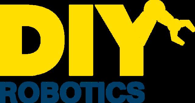 DIY Robotics